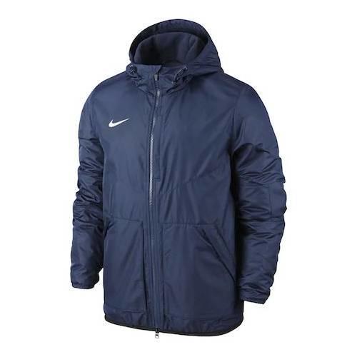 Nike Lacivert Mont