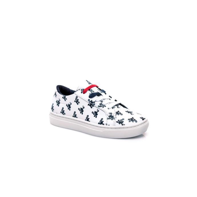 Lacoste çocuk l.12.12 418 1 di̇sney cac beyaz sneaker