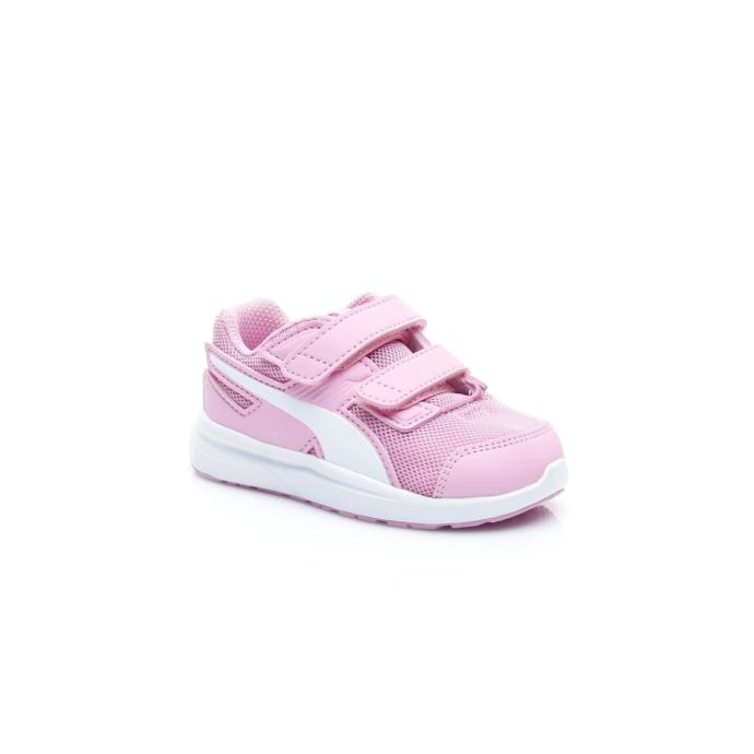 Puma Çocuk Pembe Sneaker