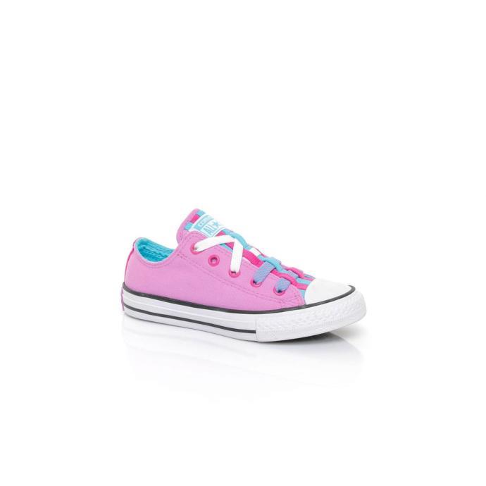 Converse Çocuk Pembe Sneaker