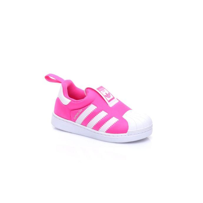 Adidas Pembe Sneaker