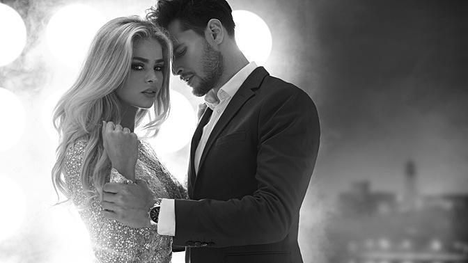 Aşk Bile Bile Tutsaklıktır! Sevgililer Günü'nde Aşkın Kadar Özel Kokuyu Seçerek En Vurucu Hamleni Yap