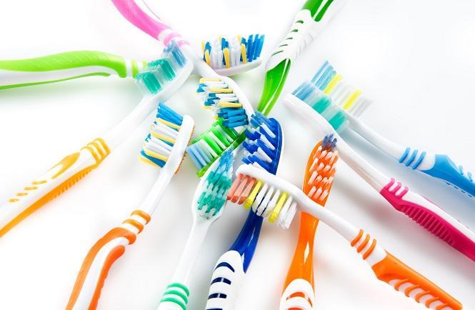 Diş Fırçaları