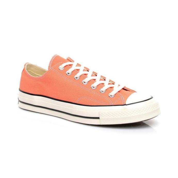 Converse Chuck Taylor All Star 70 Unisex Turuncu Sneaker