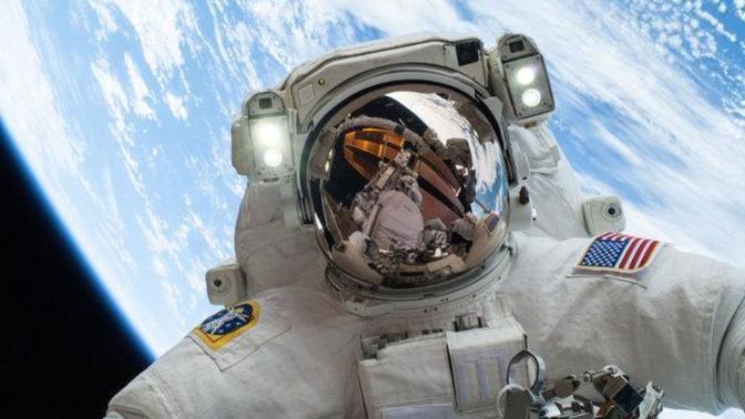 'NASA Aşkına!' 197 Günlük Uzay İstasyonu Görevini Başarıyla Tamamlayan Astronotlar Dünya'ya Geri Döndü