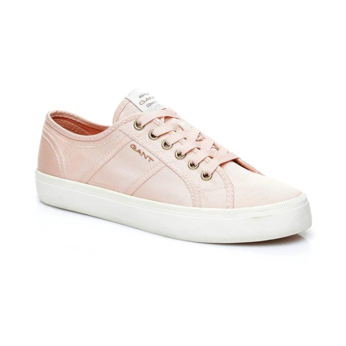 Gant Zoe Kadın Pembe Sneaker