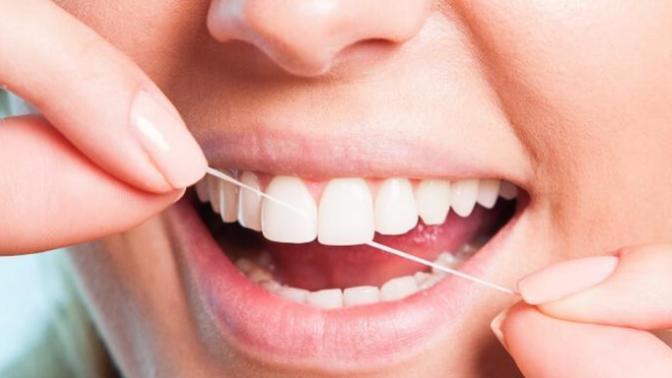 Diş İpi Alternatifleri
