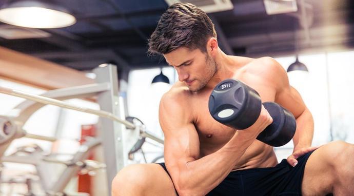 Sevgililer Günü İçin Spor Tutkunu Erkeklere Doping Etkisi Oluşturacak Bir Hediye: Tam Tekmil Spor Kombini!
