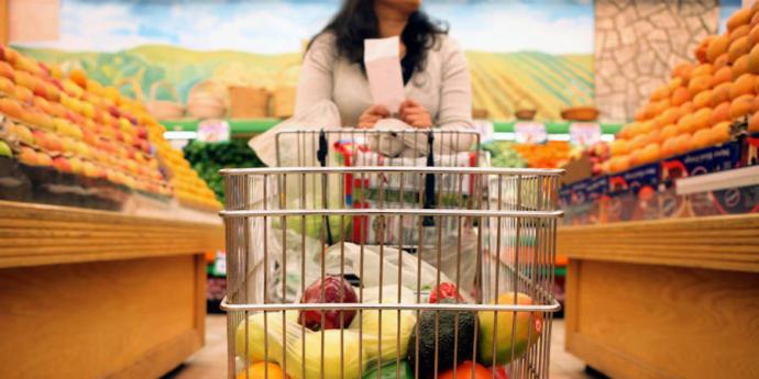 Mutfak alışverişi