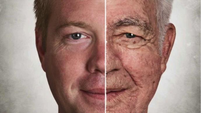 Yaşlılığa karşı direnç
