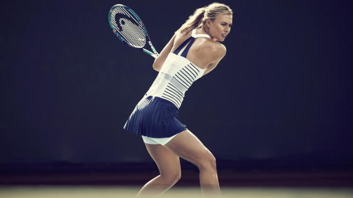 Güzellikleriyle Baş Döndüren Seksi Sporcu Kadınlar!