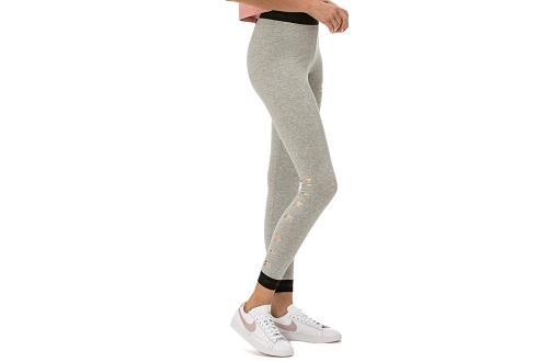 Nike Kadın Gri Tayt