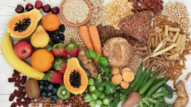 Yüksek Lifli Gıdalar ve Sağlığa Faydaları