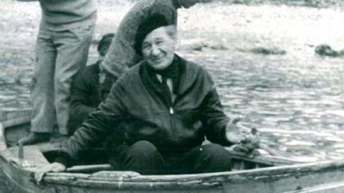 Bodrum'a ve Denize Aşık Bir Yazar: Halikarnas Balıkçısı