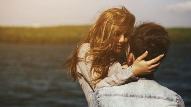 Bir Kadını Çok Sevmeyin, Doğru Sevin