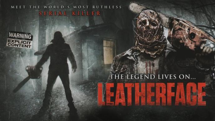 Teksas Katliamı Filmi ile Akıllara Kazınmış Bir Korku/Gerilim Hikayesi: Leatherface