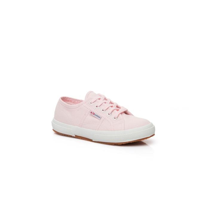 Superga pembe ayakkabı