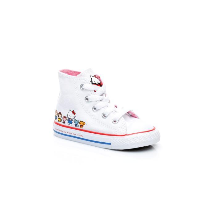Converse Hello Kity ayakkabı