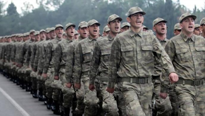 Bedelli Askerlik Sürekli Hale Getiriliyor ve Yaş Sınırı Kalkıyor