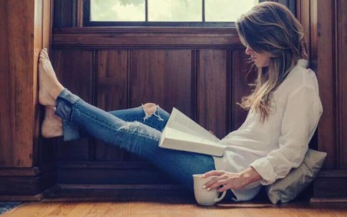 İçimizdekileri Yansıtan Ayna: Kitap