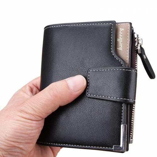 İçine yazdığım notları koyacağım bir cüzdan