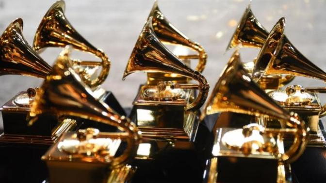 61. Grammy Ödülleri Los Angeles'ta Sahiplerini Buldu (2019)