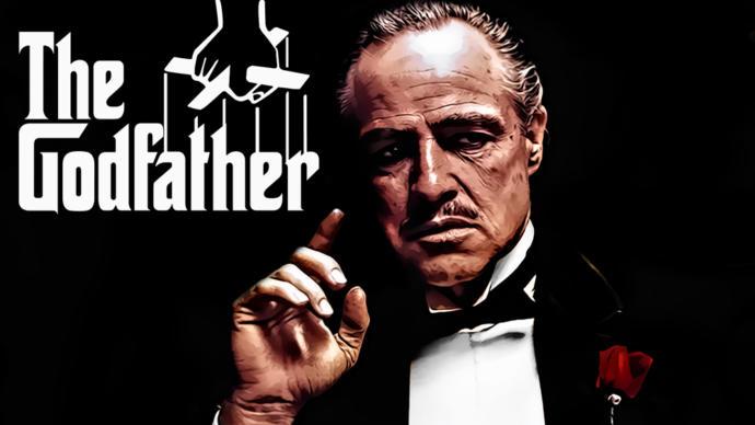1950'lerin Amerika'sında, İtalyan Mafya Ailesinin Öyküsü: The Godfather