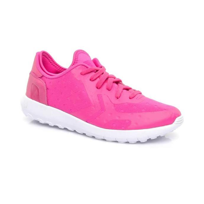 Converse Pembe Sneaker