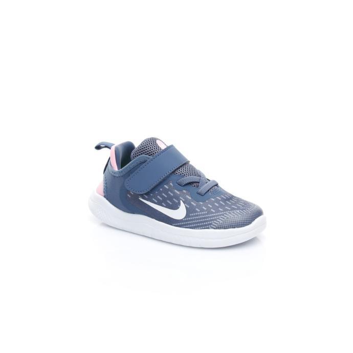 Nike Kız Bebek Mavi Spor Ayakkabı