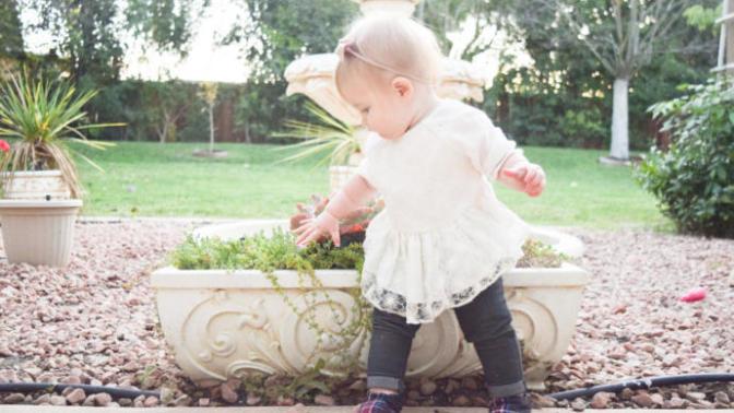 Bebekler Bizim Geleceğimiz, Onları Sevmeye Ayaklardan Başlayalım!