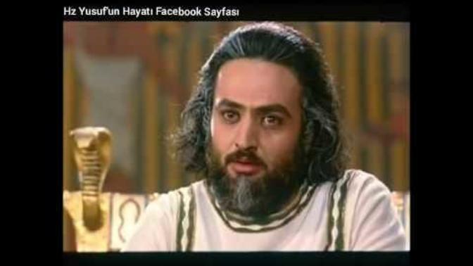 Hz. Yusuf filminden ağlatan sahne!