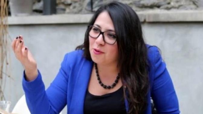 CHP Milletvekili Sera Kadıgil: Ped ve Tamponlardaki Vergi Yükü Azaltılmalı