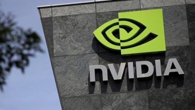 Nvidia, Gelirinin Düşüşte Olduğunu Açıkladı
