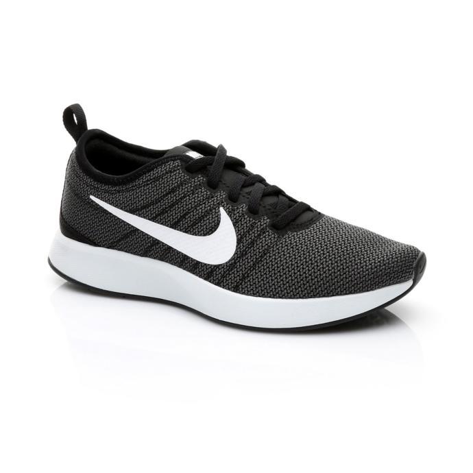 Nike Dualtone Racer Kadın Siyah Spor Ayakkabı