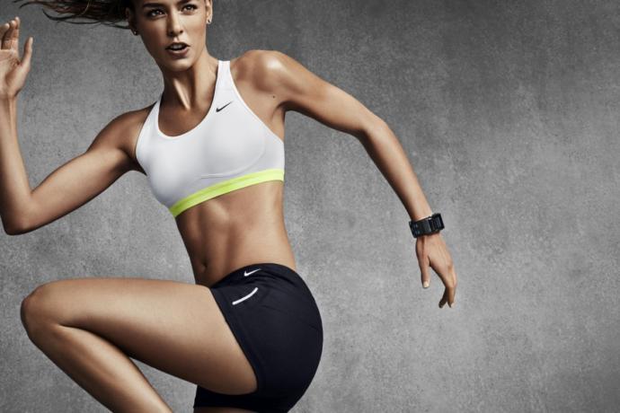 Nike Sevenlere Özel: Ferah Bir Spor Deneyimi İçin Şortlu Takımlarım
