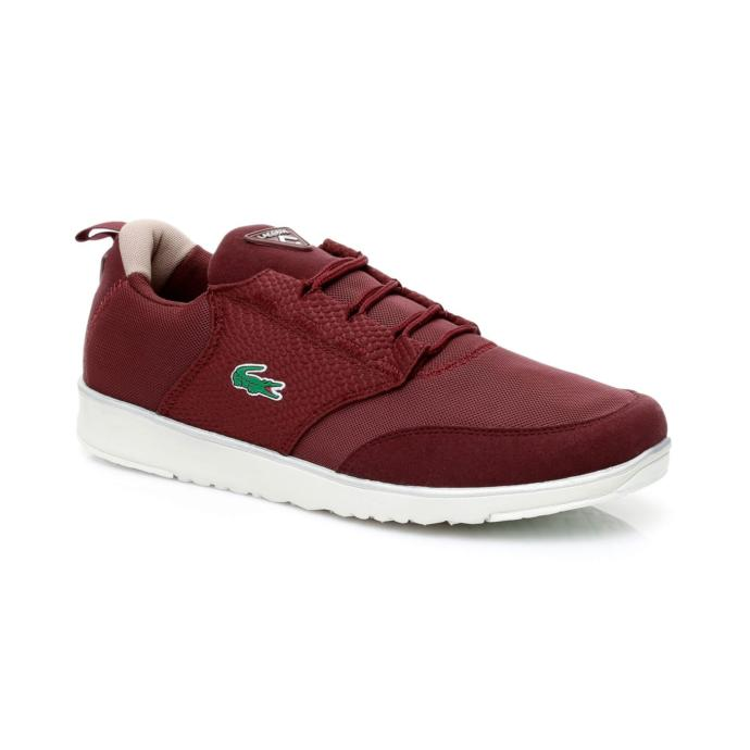 Lacoste Light Kırmızı Sneaker
