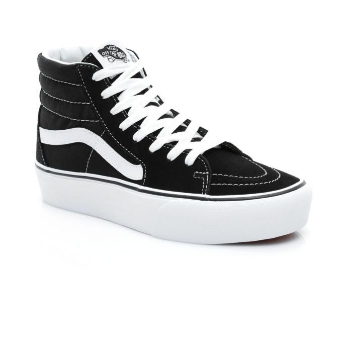 Vans SK8-Hi 46 MTE DX Siyah Erkek Sneaker