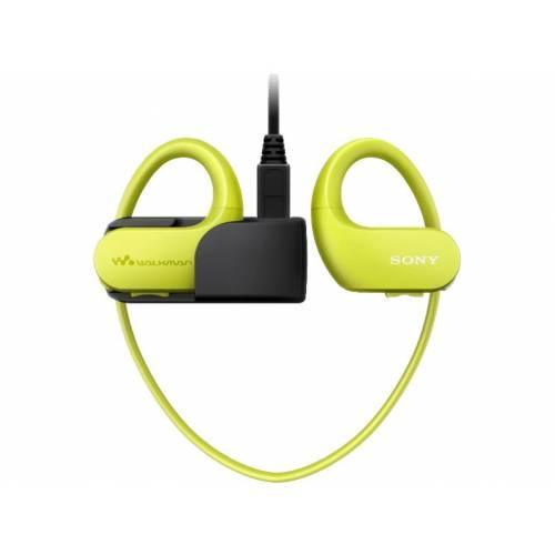 SONY Suya ve Toza Dayanıklı Kulaküstü Kablosuz Kulaklık Mp3 Çalar