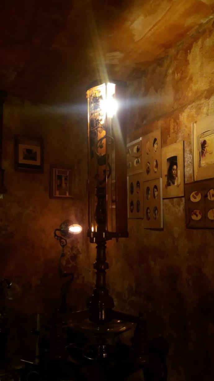 Çıkarken Kalbinizi İçeride Bırakacağınız, Geri Dönüşümün Sanatla Harmanlandığı Bir Müze: 💡 Havana Elektrikçisi!