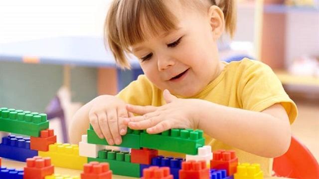 3-5 Yaş Arası Çocukların Zeka Gelişimi İçin Oyun Önerilerim