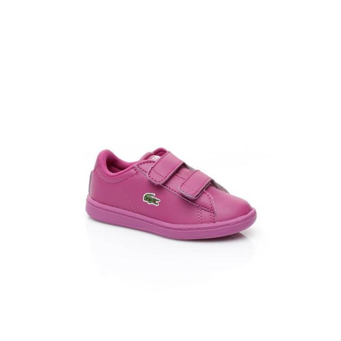 Lacoste Çocuk Mor Sneaker