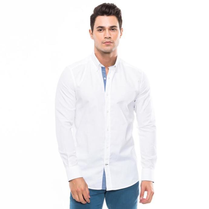 Nautica uzun kollu gömlek