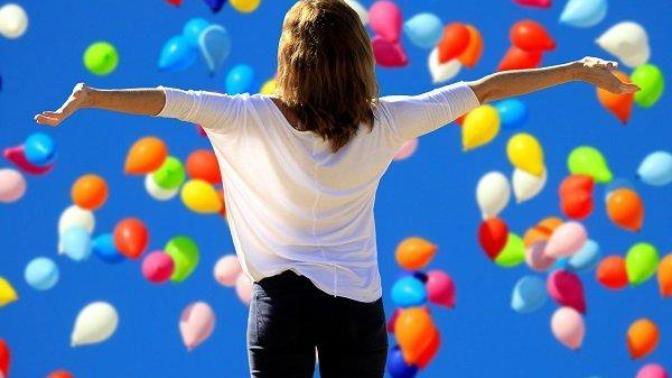 Hayatımız da ki her şey kötüye gidiyor bütün olumsuzluklar bizi buluyorsa , bu durumdan çıkmak aslında bizim elimizde.