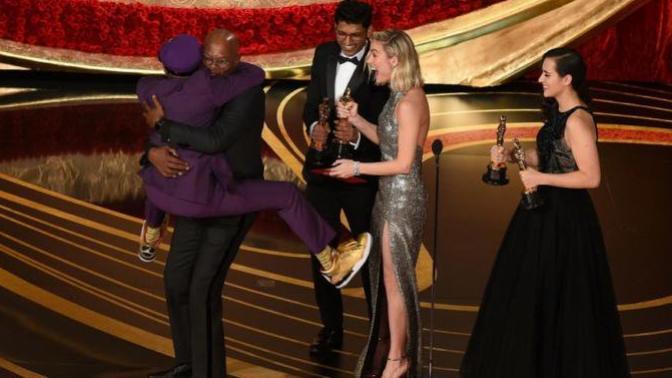 Sinema Dünyasının En Prestijli Ödülleri Sahiplerini Buldu: İşte 2019 Oscar'ın Kazananları!