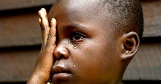 Anılarıma Kazınmış Bir Afrika İzi: Lolipopu Silah Sanan Çocuk