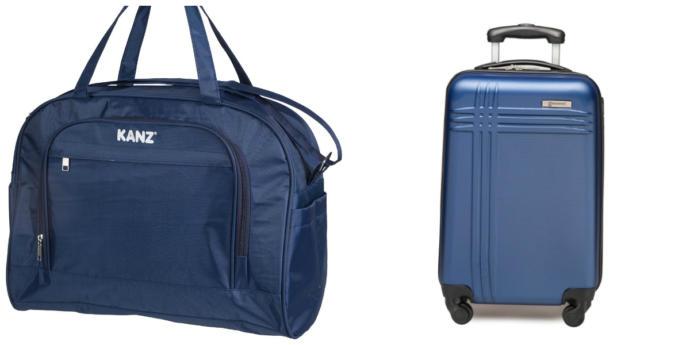 Çanta - Valiz