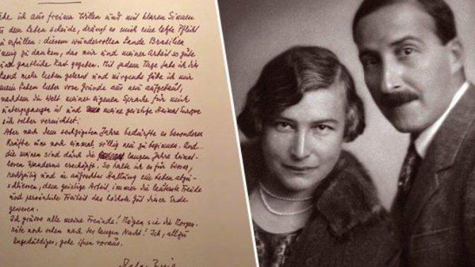Türkiye'de En Çok Satan Kitaplar Listesinin Değişmeyen İsmi: Stefan Zweig