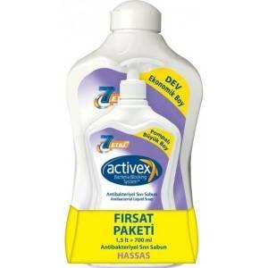 Antibakteriyel Sıvı Sabun