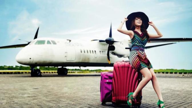 Seyahate Giderken Hijyen Takıntısı Olan Biz Kadınların Mutlaka Yanında Olması Gerekenler!