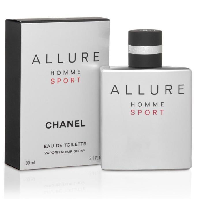 Chanel Allure Homme Sport Erkek Parfümü